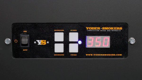 Yoder-YS640-10