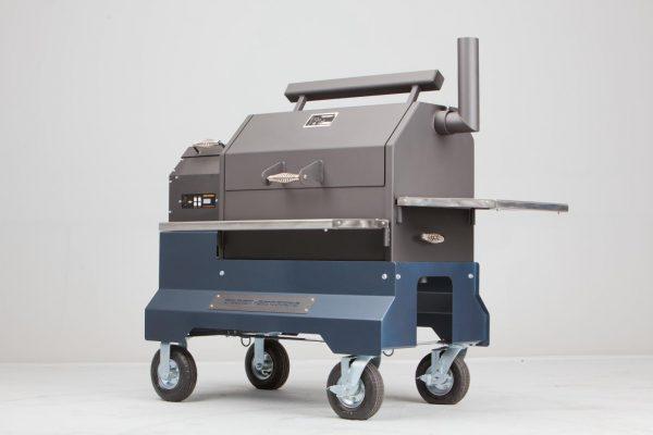 YS640 Comp Cart - Royal Blue