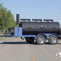 Yoder Commercial Smokers
