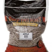 BBQr's Delight – Apple Wood