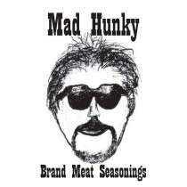 Mad Hunky Rubs & Brines