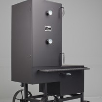 Yoder Stockton 24″ Vertical Smoker