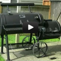 Yoder Offset Grills & Smokers Videos