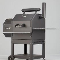 Yoder YS480 Hardwood Pellet Cooker