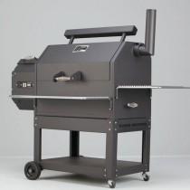 Yoder YS640 Hardwood Pellet Cooker